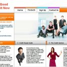 Credit Repair Website 2