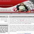 Grant Info Website