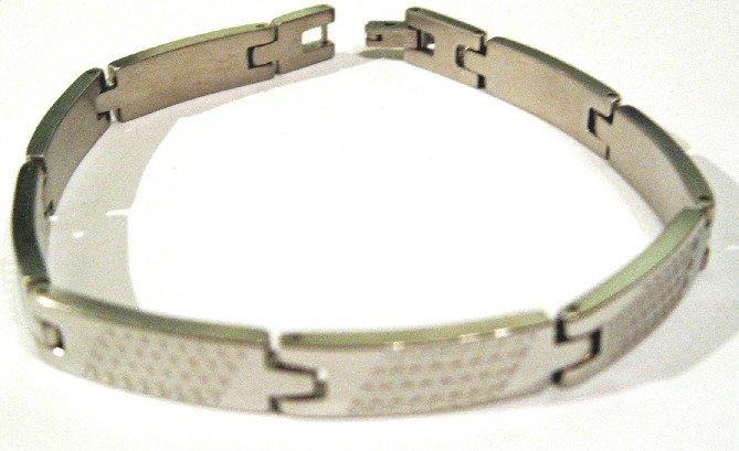 Men Stainless Steel Bracelet SSB06