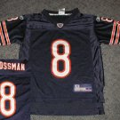 Chicago Bears Kids Rex Grossman Jersey YS Nice Reebok