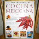 The Practical Encyclopedia of Mexican Cooking, Spanish 2000