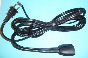 Necchi Sewing Machine Power Cord - 4 Way - NEW