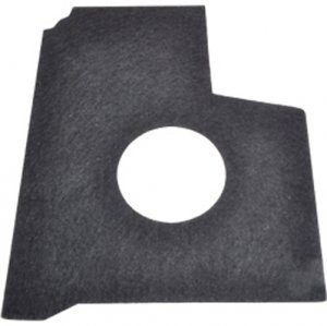 Oil Drip Pan Pad for Singer Featherweight 221