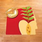 APPLE-LICIOUS PLACEMATS