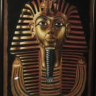 King Tut Golden Mask