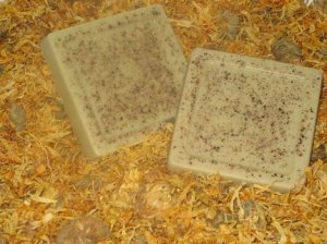 Tea Tree & Herbs Facial Soap