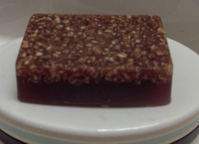 Cinnamon & Oatmeal Soap