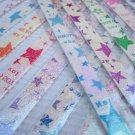 100 strips How Are You I Like You Mix Colour Origami Folding Lucky Star Paper Strips