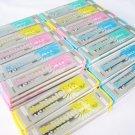 Wholesale 60 tubes 0.5mm 2B Multicolor Mechanical Pencil Refil Lead 60mm