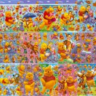PROMO 30sheets A4 Multipurpose PVC Laser Sticker Baby WInnie Pooh