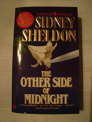 The Other Side of Midnight --- Sidney Sheldon