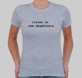 girls t-shirt (heather)