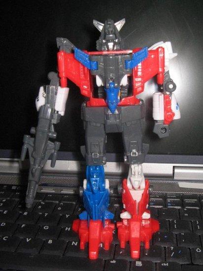 G1 KO Aerialbot micromasters.