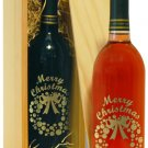 personnalised wine