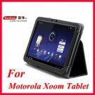 High Quality Original Yoobao Genuine Leather Case for Motorola Xoom Tablet