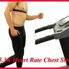 5.3K Heart Rate Chest Strap/Chest Belt/Heart Rate Transmitter Belt for Polar