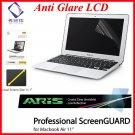 "CAPDASE Anti Glare LCD Screen Protector For Apple Macbook air 11"""