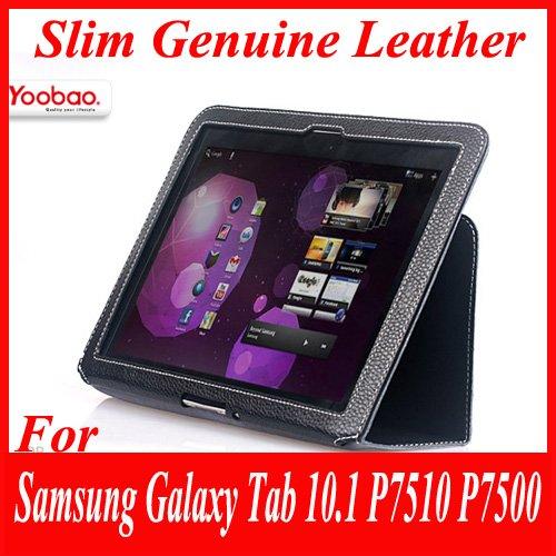 Yoobao Slim Genuine Leather Case Fit For Samsung Galaxy Tab 10.1 P7510 P7500