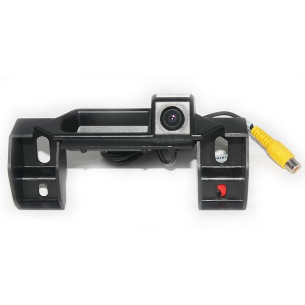 CSZK63 Car Reverse Rearview 136 chip camera for 2009-2011 Suzuki SX4 of 2 Carriages PAL