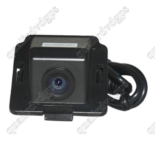 QL-COLD01  Car Reverse Rearview CMOS camera for Mitsubishi Outlander NTSC +Guard Line