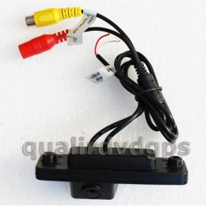 CHYD63 Car Reverse Rearview 136 chip camera for Hyundai& KIA series PAL
