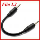 AL-FEIA32 Fiio L2 - 3.5mm to 3.5mm male line out cable