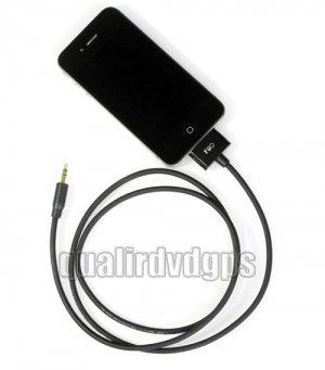 AL-FIAO30  100cm FiiO L30 Lineout dock cable for iPod/iPhone/ipad-ipad 2