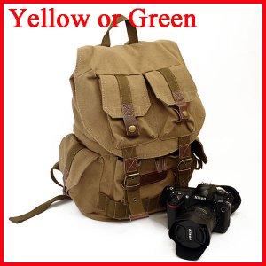 AS-KSFB33 DSLR SLR Camera Shoulder Bag Backpack Rucksack Bag For Sony Canon Nikon Olympus