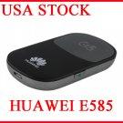 AL-HUAW67 UNLOCKED HUAWEI E585 3G HSDPA OLED WIFI WCDMA MODEM MOBILE