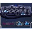 FB-YJSS02 E-3LUE K39 Cobra Wired Gaming Keyboard