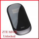 ZXFM60 ZTE MF62 Unlocked 3G GSM 21Mbps USB Router Mobile Hotspot NEW