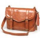 AS-PUBB12-CL Koolertron Waterproof Vintage PU leather DSLR SLR Camera bag