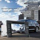 QL-PCY743 Dual Core Auto Radio GPS Navigation Headunit Stereo DVD FOR Porsche Cayenne