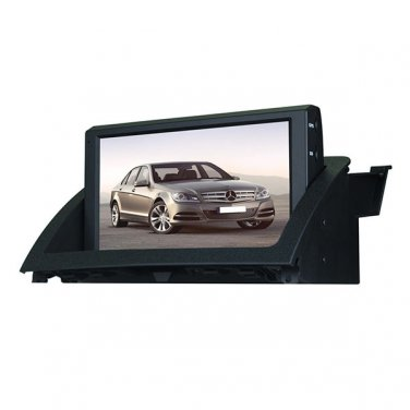QL-BNZ610 Car DVD GPS Navigation Stereo For Mercedes-Benz C Class W204 C200/C230/C260/C300