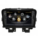 QL-CRZ735 3G/WIFI Auto Radio DVD GPS Navigation Stereo for Chevrolet Cruze 2009-2013