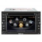 QL-CRV783 Car Stereo for Honda CRV Odyssey FIT GPS Navigation Autoradio Multimedia DVD