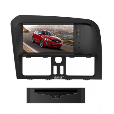 QL-VOL772 3G Car Autoradio Stereo for Volvo XC60 GPS Navigation SatNav Multimedia DVD BT
