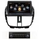 QL-PGT707 Car Stereo for Peugeot 207 DVD GPS Navigation Autoradio Player Headunit Navi DVD