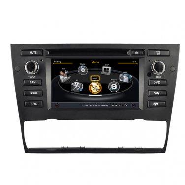 QL-BMW796 For BMW 323i325i 328i 3G WIFI IPOD Plug&Play DVD GPS Navigation Radio Stereo