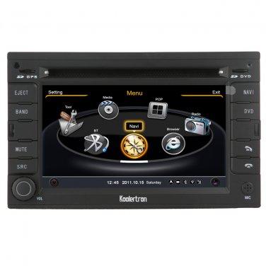 QL-VWG726 Car Radio GPS Navigation For VW Volkswagen Golf/Jetta/Passat B5 /3G/WIFI/A8