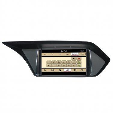 QL-BNZ685 Auto DVD GPS Navigation Stereo for Mercedes Benz E class W212 E250 2009-2014