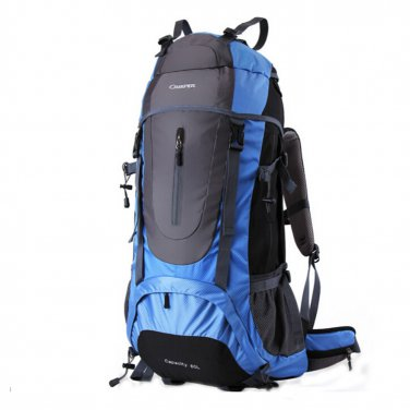 BO-PBAG18 Creeper Internal Pack Backpack For Camping Hiking Mountaineering 70L/65L/60L