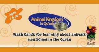 Animal Kingdom In Qur�an