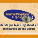 Animal Kingdom In Qur'an