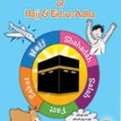 My Activity Book of Hajj and Eid-ul-Adha