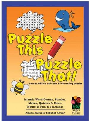 Puzzle This Puzzle That