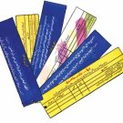 Set of 30 book marks for Personality Development.