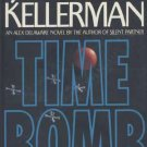 Time Bomb - Jonathan Kellerman Signed First Edition