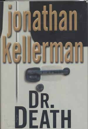 Dr. Death - Jonathan Kellerman - Signed First Edition