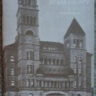 Courthouses of Bexar County 1731-1978